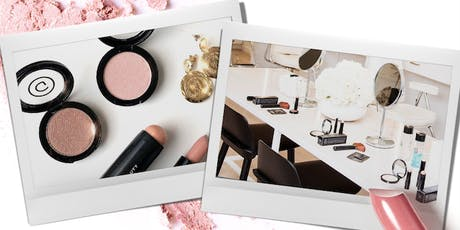 Gee Beauty Holiday Makeup Masterclass tickets