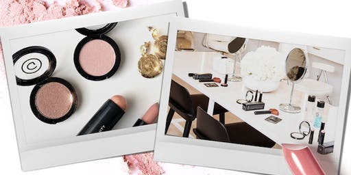 Gee Beauty Holiday Makeup Masterclass