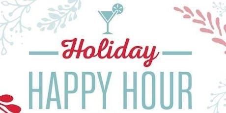 AIBA Holiday Happy Hour tickets