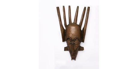 African Mask Workshop tickets