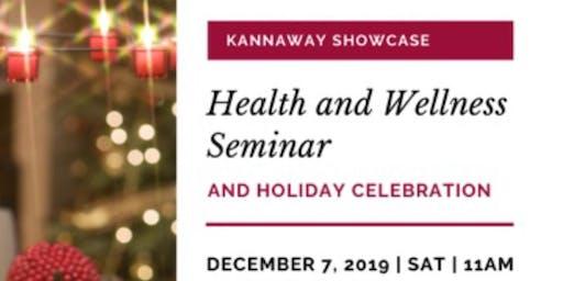 Kannaway Showcase