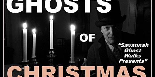 The Ghosts of Christmas
