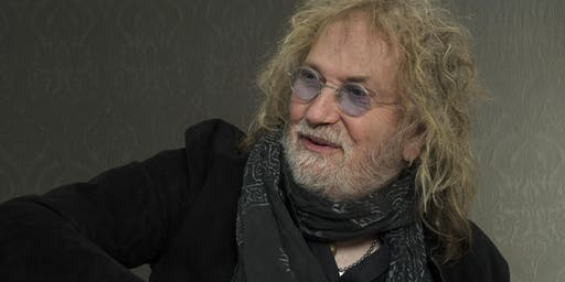 Ray Wylie Hubbard @ The Pines Theater