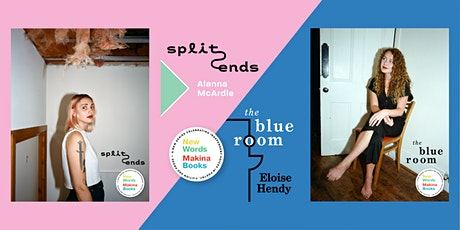 New Words series launch with Eloise Hendy and Alanna McArdle tickets
