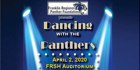 Dancing with the Panthers tickets