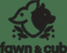 Fawn & Cub logo