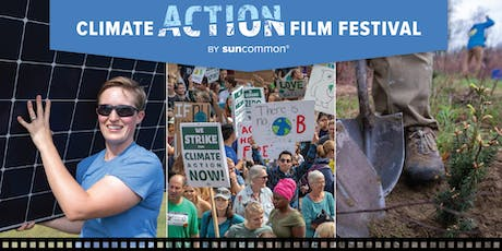 Climate Action Film Fest - Middlebury, VT Screening tickets