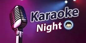 Karaoke/Game Night