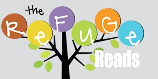 Refuge Reads Parent/Tutor Info Night