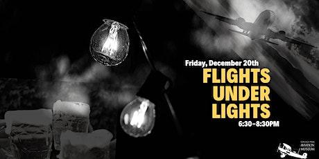 Flights Under Lights tickets