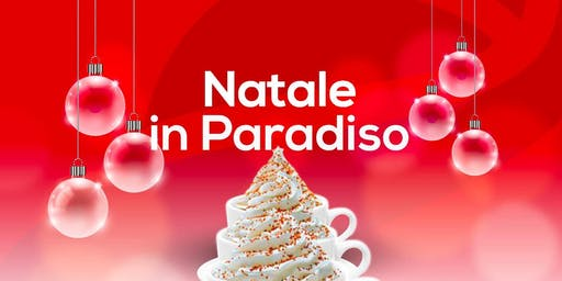 Natale in Paradiso