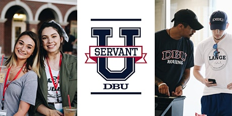 DBU ServantU tickets
