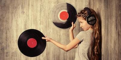 MIXX: Young DJ Workshop