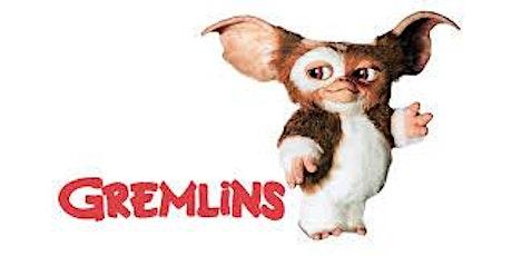 Gremlins (Upland Champagne Velvet Free Movie Series) tickets