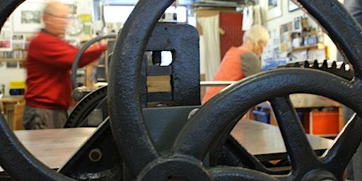 September Printmaking School
