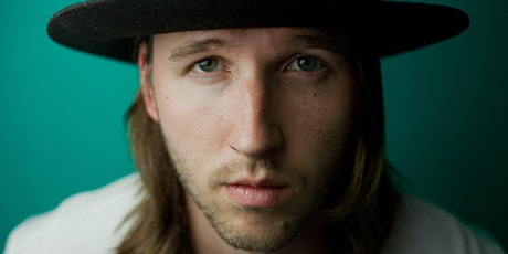 Seth Power Album Release Show with special guest Ryan Warnick tickets