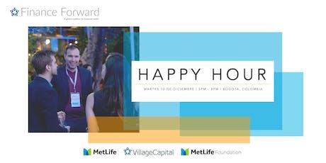 Happy Hour: Finance Forward Latinoamérica 2019 entradas