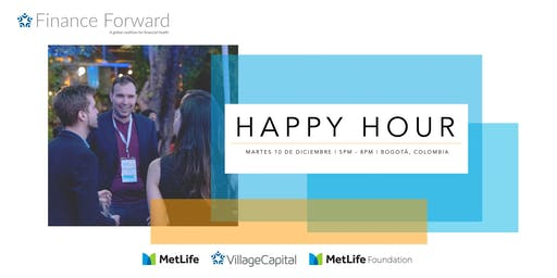 Happy Hour: Finance Forward Latinoamérica 2019