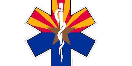 16 Hour Advanced Wilderness First Aid ( TEMPE / MESA / PHOENIX, AZ.) tickets