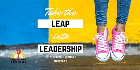 Leadership Conference: CCSW Disciples Women's Ministries tickets