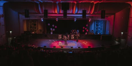 5x15 EartH Hackney with Robin Ince, Tracey Thorn, Hallie Rubenhold tickets