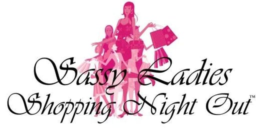 Sassy Ladies Shopping Night Out 2020, Tarrytown, NY