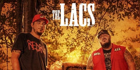 The LACS VIP Exclusive Acoustic Package (Fernandina Beach, FL) tickets