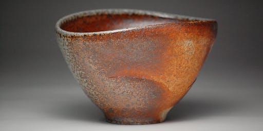 Winter Pottery Sale