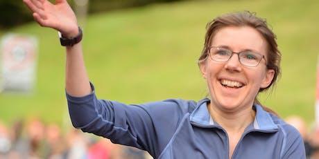 Run the Leeds Half Marathon 2020 for Students or Mental Health at York tickets