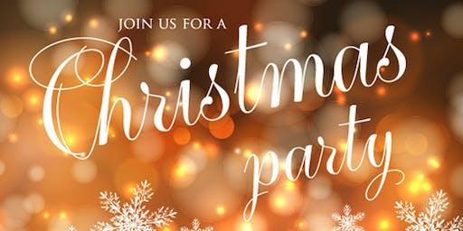 ABG Christmas Party 2019
