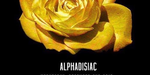 Alphadisiac