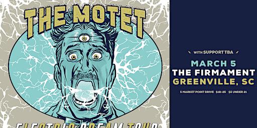 The Motet   3.5.20