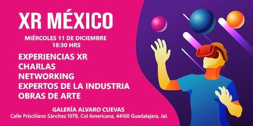 CONVIVIVENCIA COMUNIDAD XR MÉXICO FIN DE AÑO