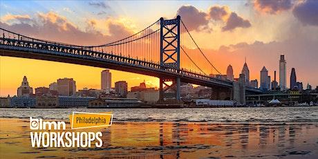 LMN's One-Day Best in Landscape Workshop - Philadelphia tickets