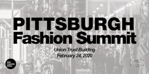 Pittsburgh Fashion Summit