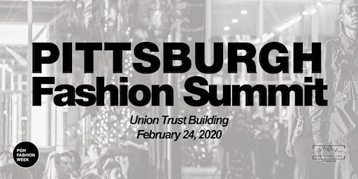 Pittsburgh Fashion Summit