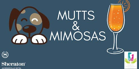 Mutts & Mimosas tickets