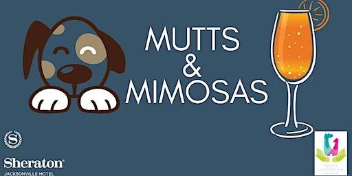 Mutts & Mimosas