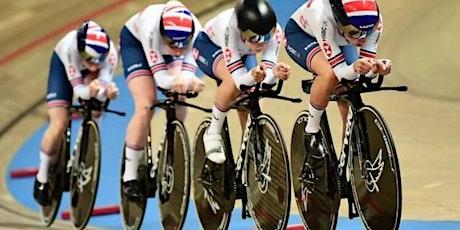 Mavs velodrome session tickets