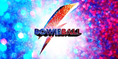 Bowie Ball — David Bowie's Birthday tickets