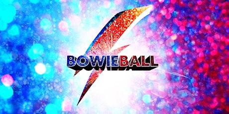 Bowie Ball — David Bowie's Birthday tickets