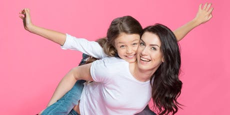 FINDING HARMONY AS A STEPMUM - One-day workshop exclusively for stepmums tickets