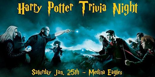 Harry Potter Trivia Night
