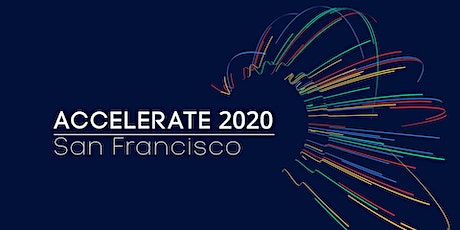 Tricentis Accelerate San Francisco 2020 tickets