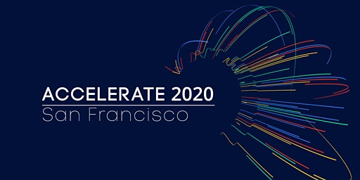 Tricentis Accelerate San Francisco 2020