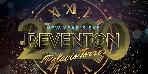 New Year's Eve Reventón at Palacio Torres