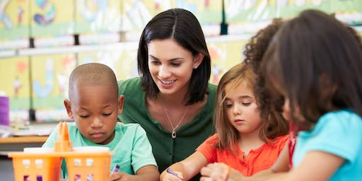 Early Childhood Roundtable Discussion