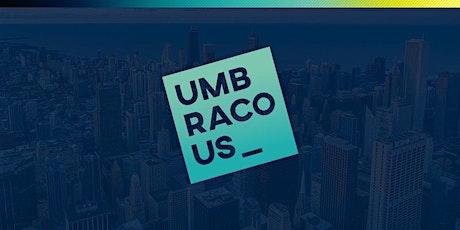 Umbraco US Festival 2020 tickets