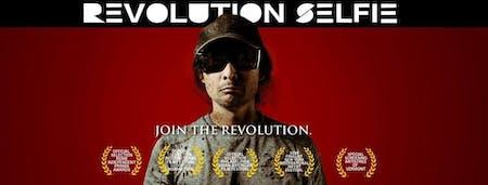 Toronto Premiere: Revolution Selfie