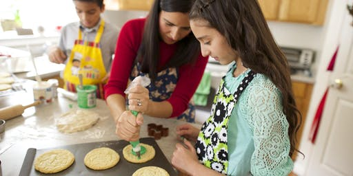 Culinary Arts : Bake and Decorate Cookies
